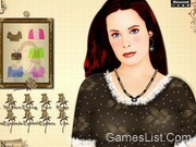 Holly Marie Combs Makeover