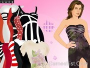 Peppy's Bridget Moynahan Dress Up