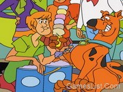 Sort My Tiles Scooby - Doo 2