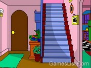 The Simpsons Home Interactive
