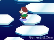 Play Tobby On Ice