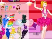 Barbie és a Salsa ruhája