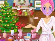 Karácsony Sarahval