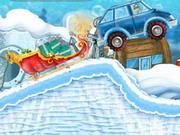Spongyabob és a karácsony