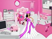 Barbie hálója