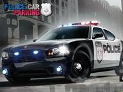 Rendőr parkolás