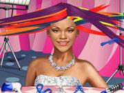 Rihanna varázshaja