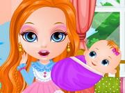 Barbie testvére
