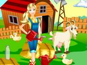 Barbi a farmon