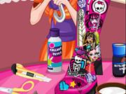 Monster High ruhák