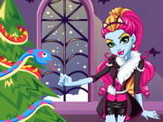 Monster High Gigi