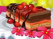 Meggy torta